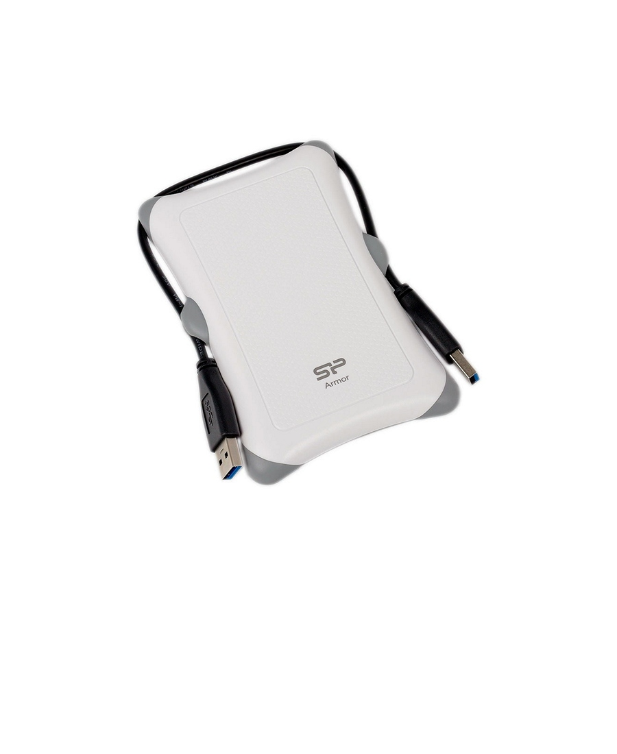 HDD Extern 500Gb Silicon Power Armor A30 White