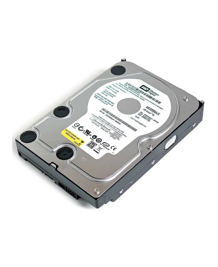 Hard Disk Western Digital 320Gb WD3200AAJS Blue