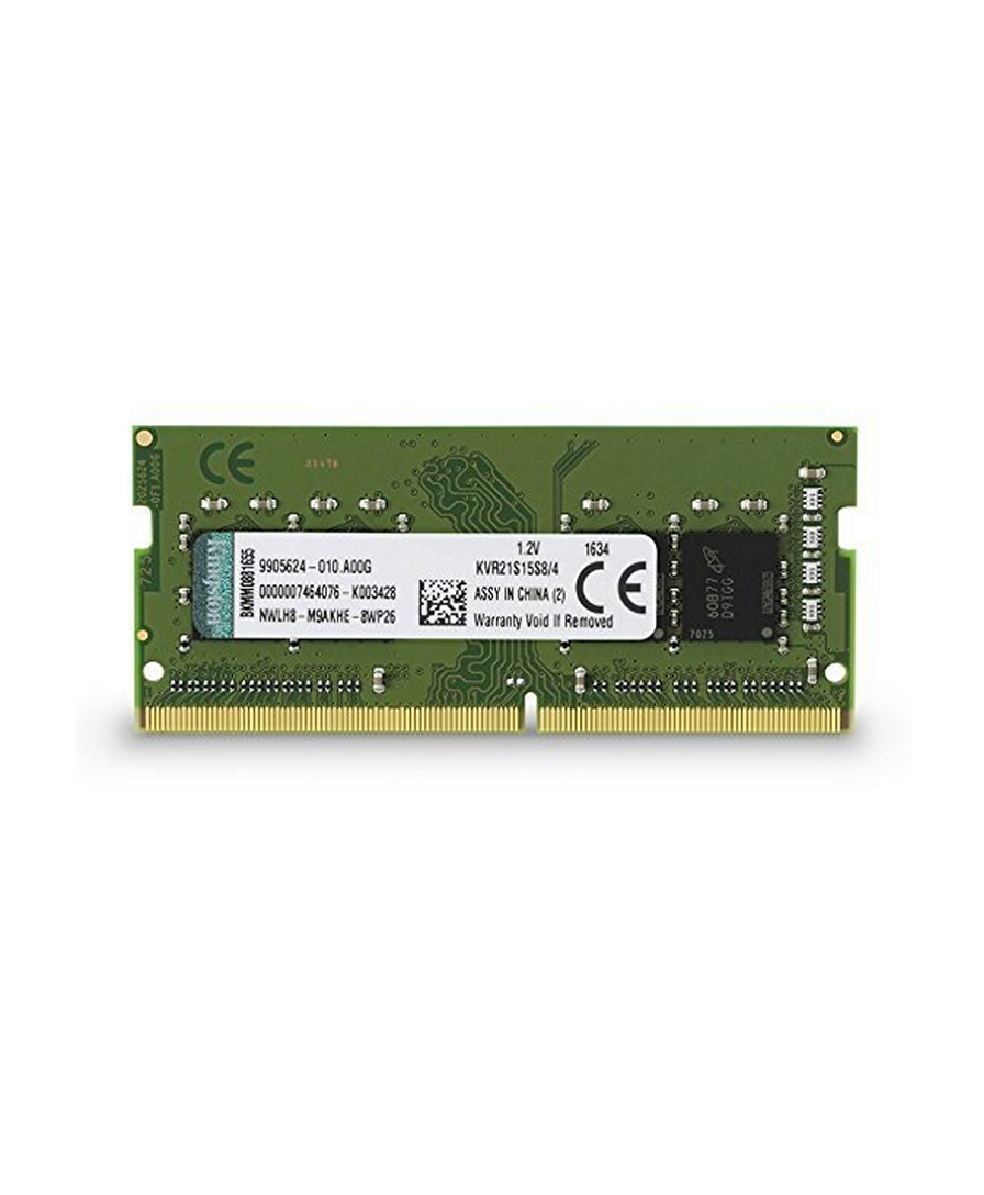 Memorie RAM Kingston ValueRam 4Gb SODIMM DDR4