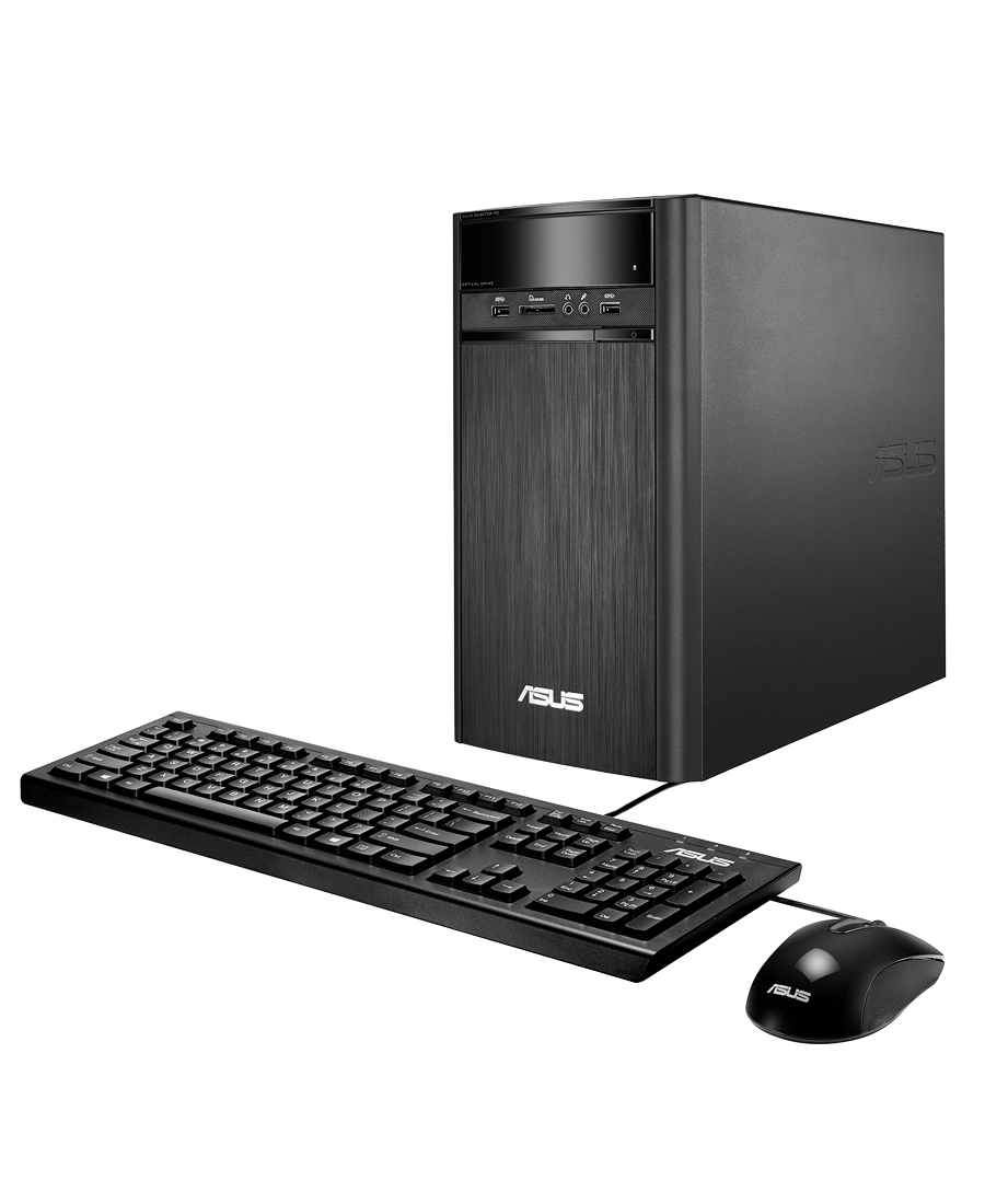 Bloc de sistem Asus K31CD Black