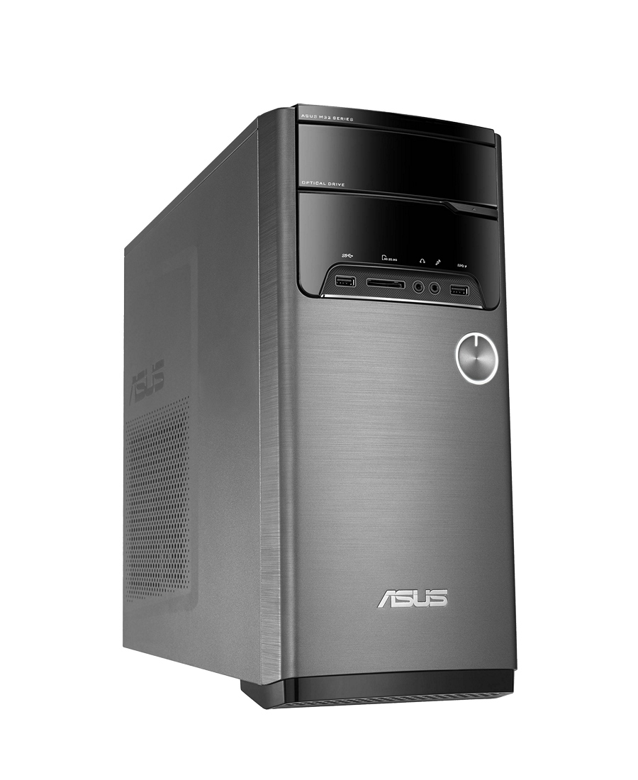Bloc de sistem Asus M32CD Black