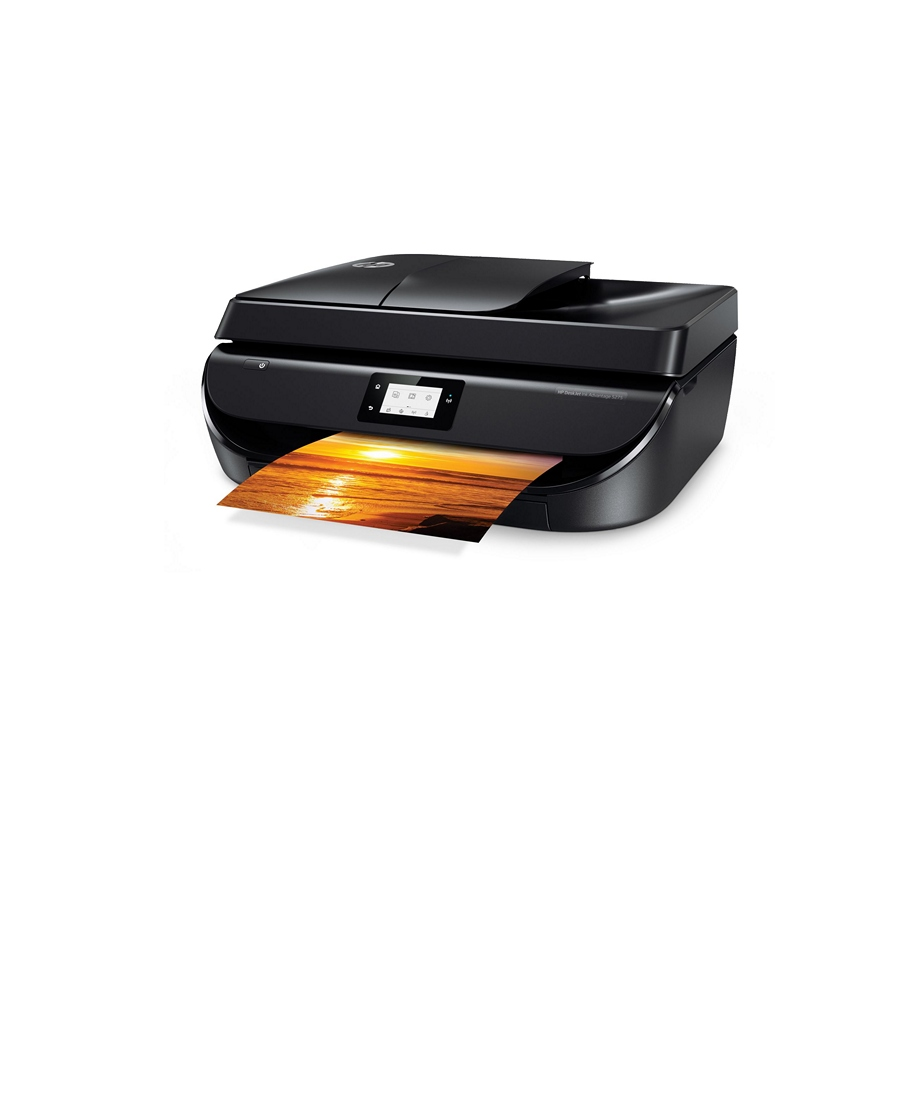 MFD HP DeskJet IA 5275 All-in-One Black