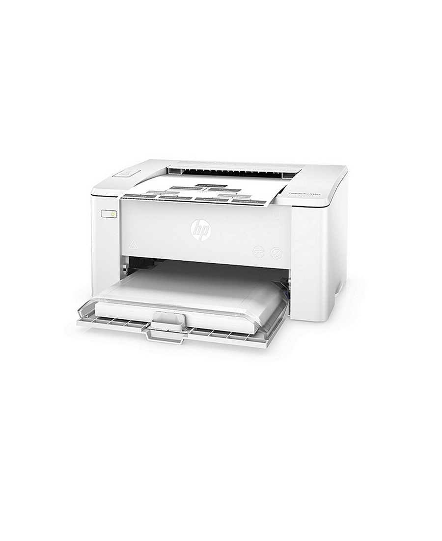 Printer HP LaserJet Pro M102a White