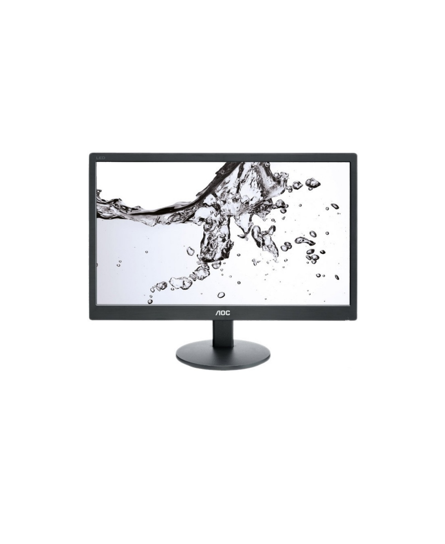 Monitor AOC e970Swn Black