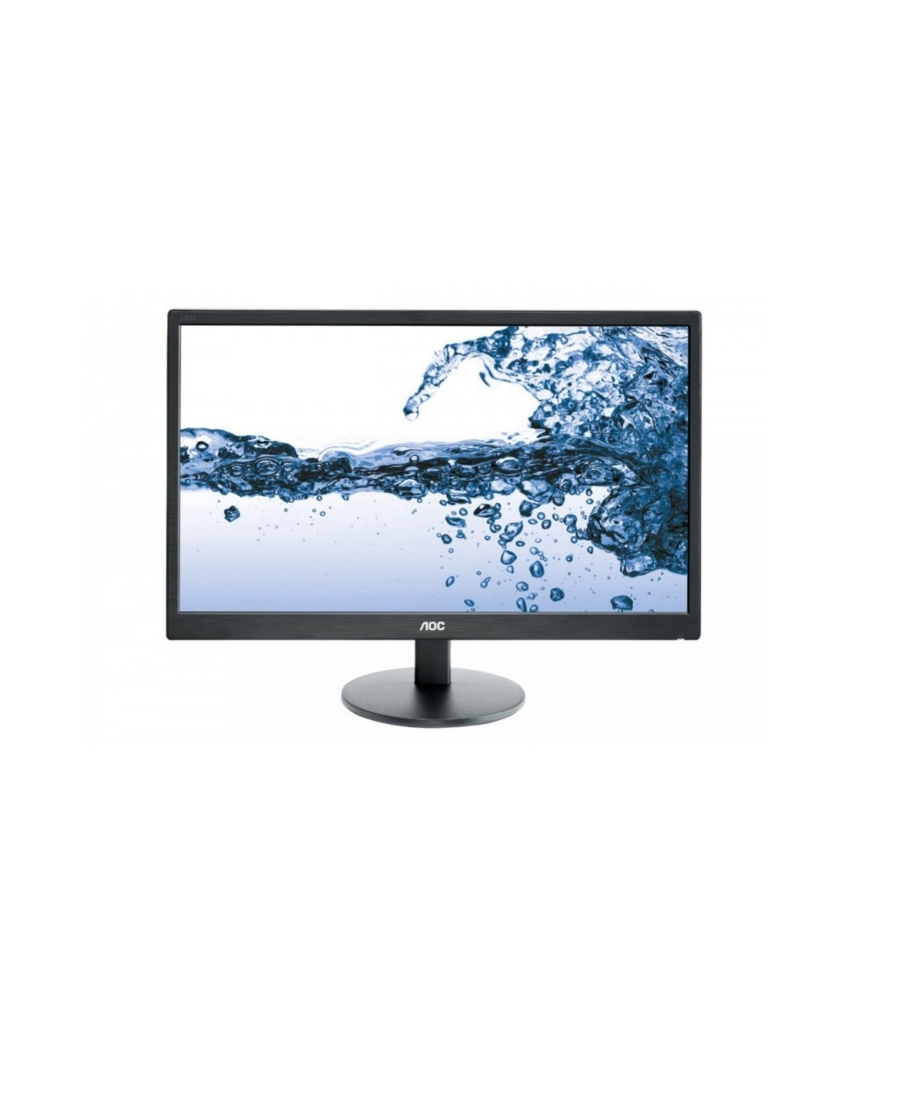 Monitor AOC e2270Swdn Black
