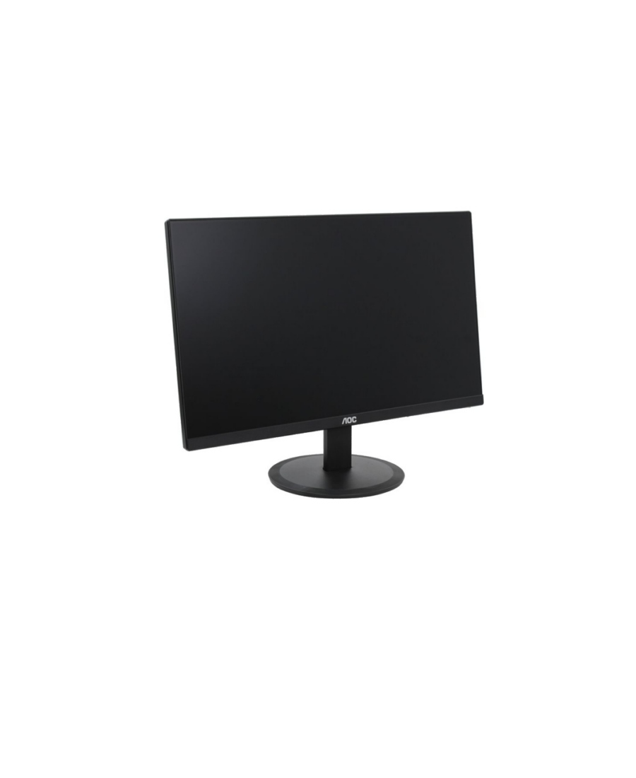 Monitor AOC I2480SX Black