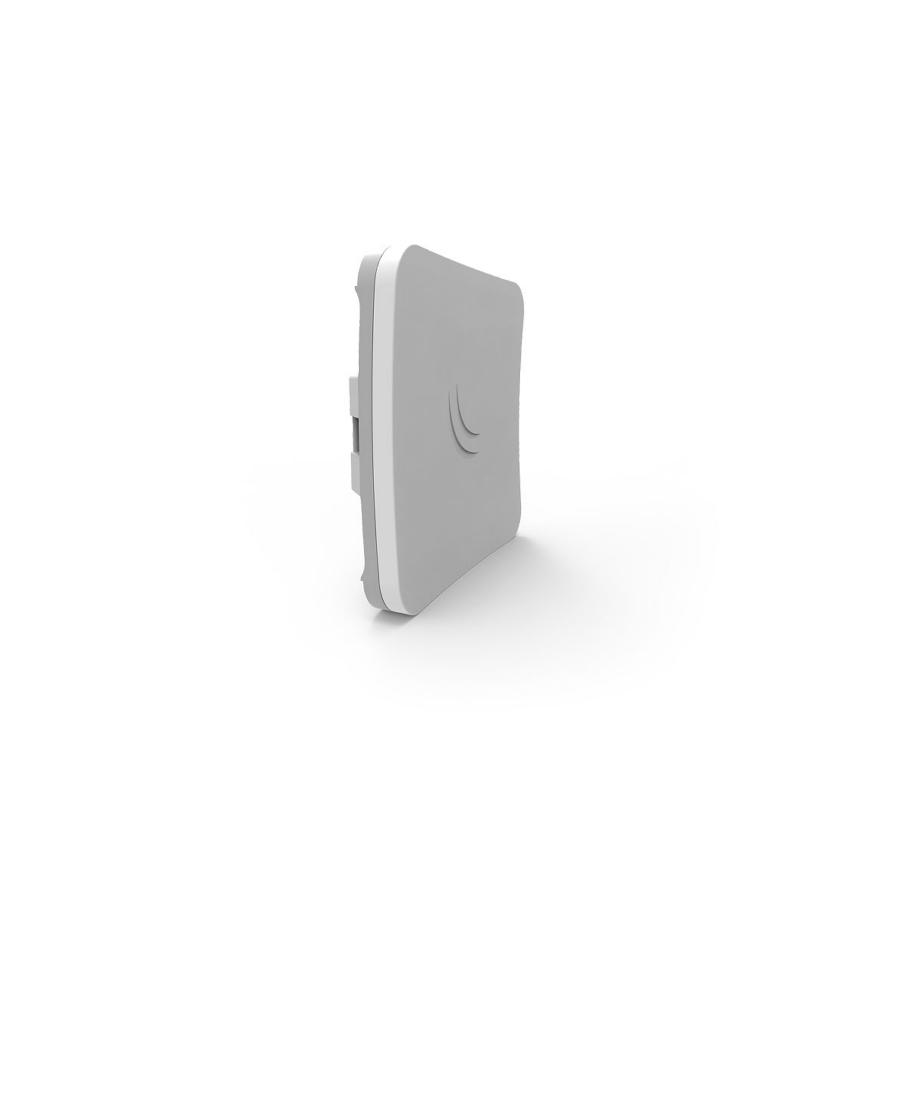Mikrotik Sxtsq 5nd Routerboard Lite5
