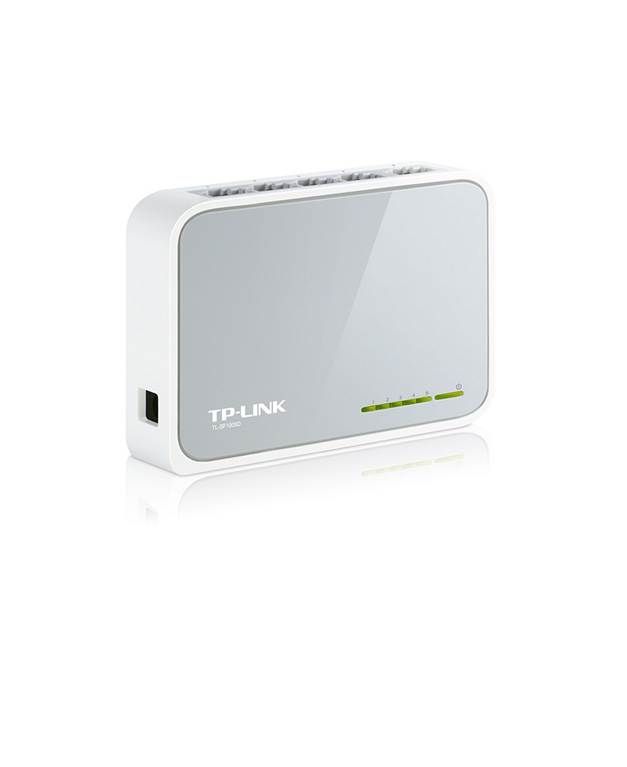 Switch 5-port TP-Link TL-SF1005D