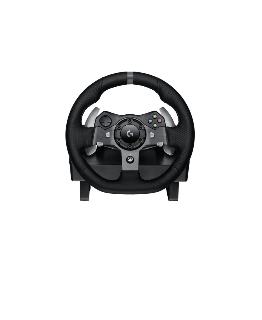 Volan Logitech G920 Driving Force