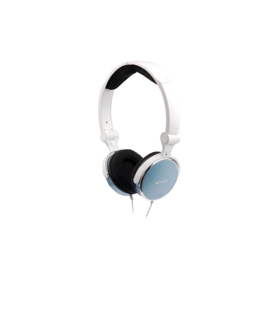 Headphones A4Tech A4-L-600-3 Blue