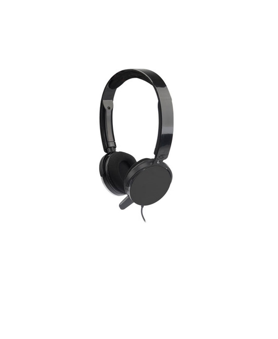 Headphones A4Tech T-500-2 Black