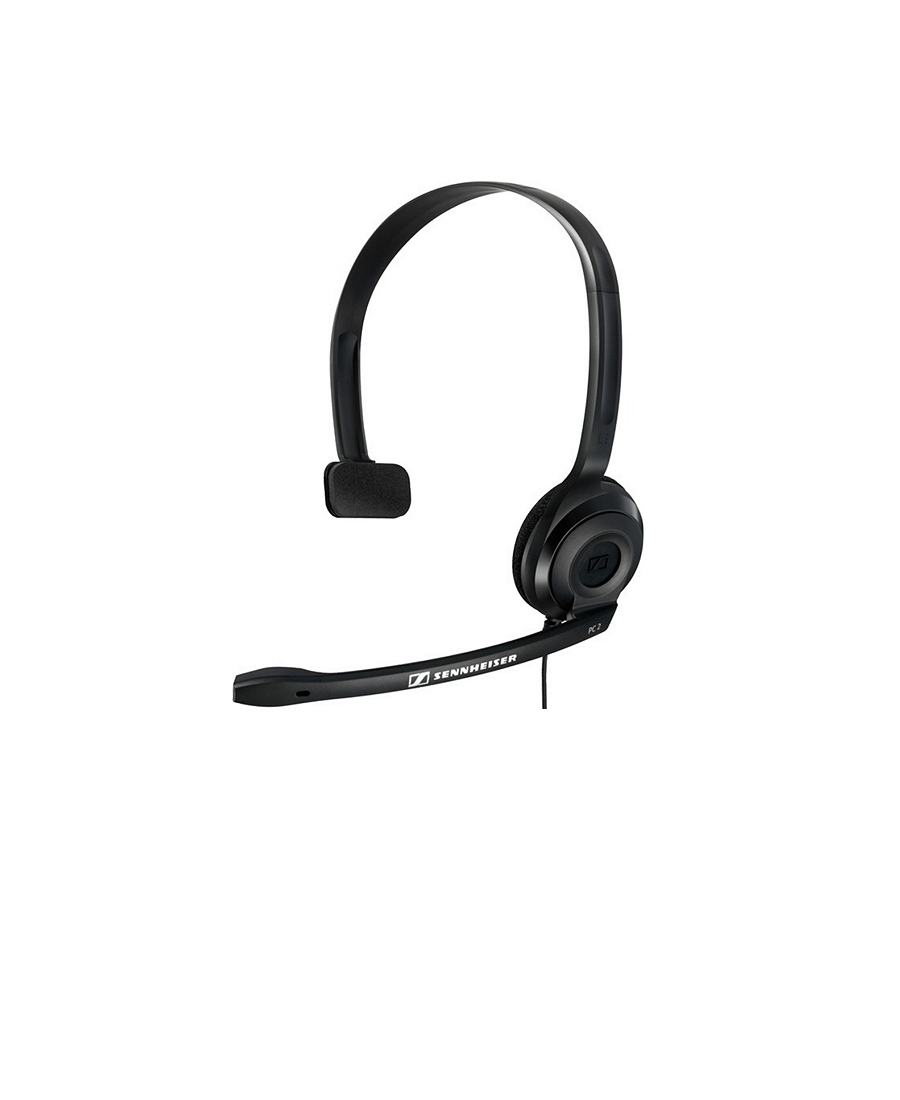 Headset Sennheiser PC 2Chat
