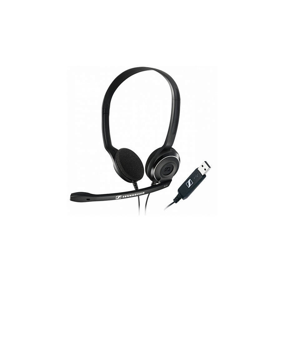 Headset Sennheiser PC 8