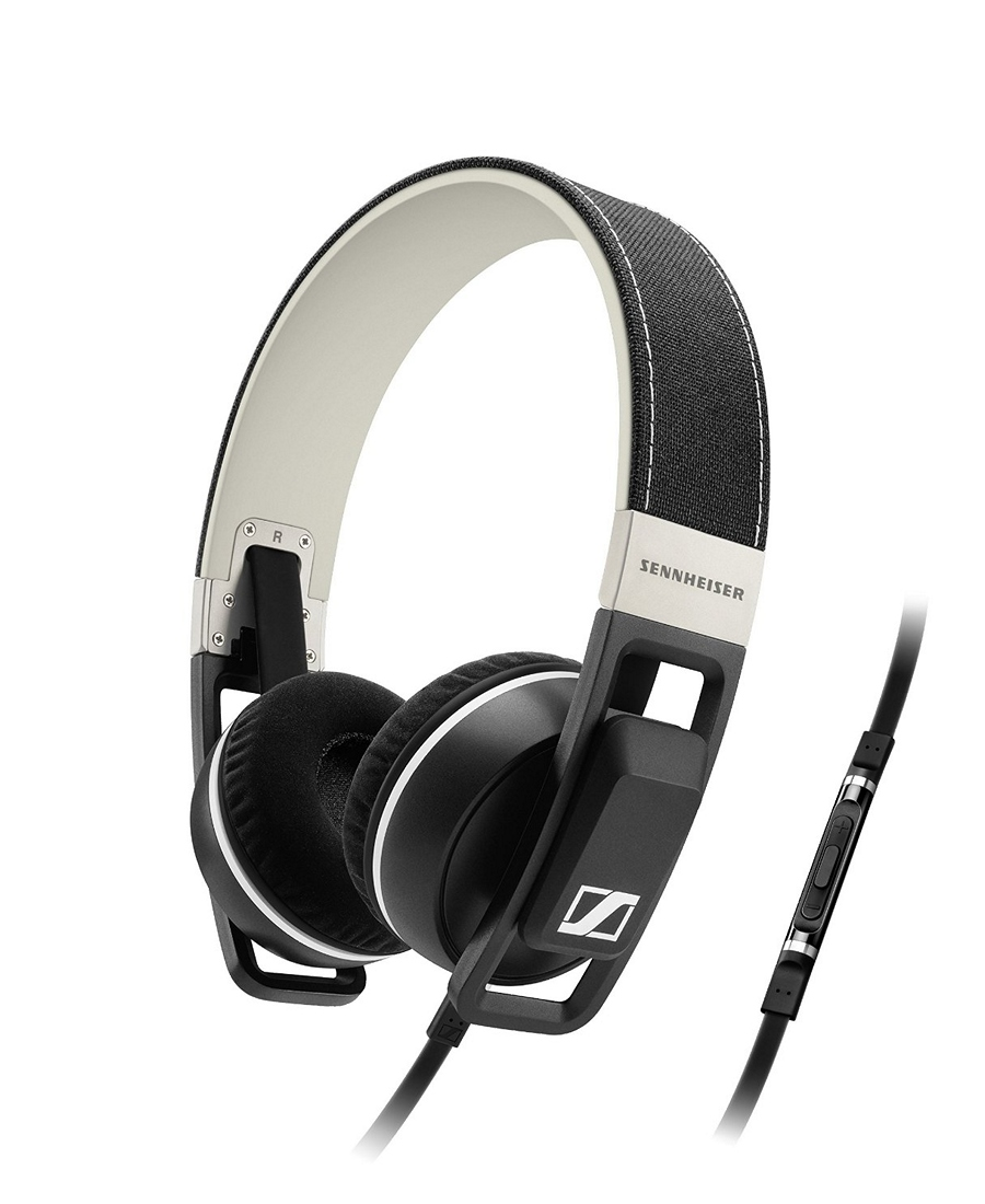 Headset Sennheiser Urbanite