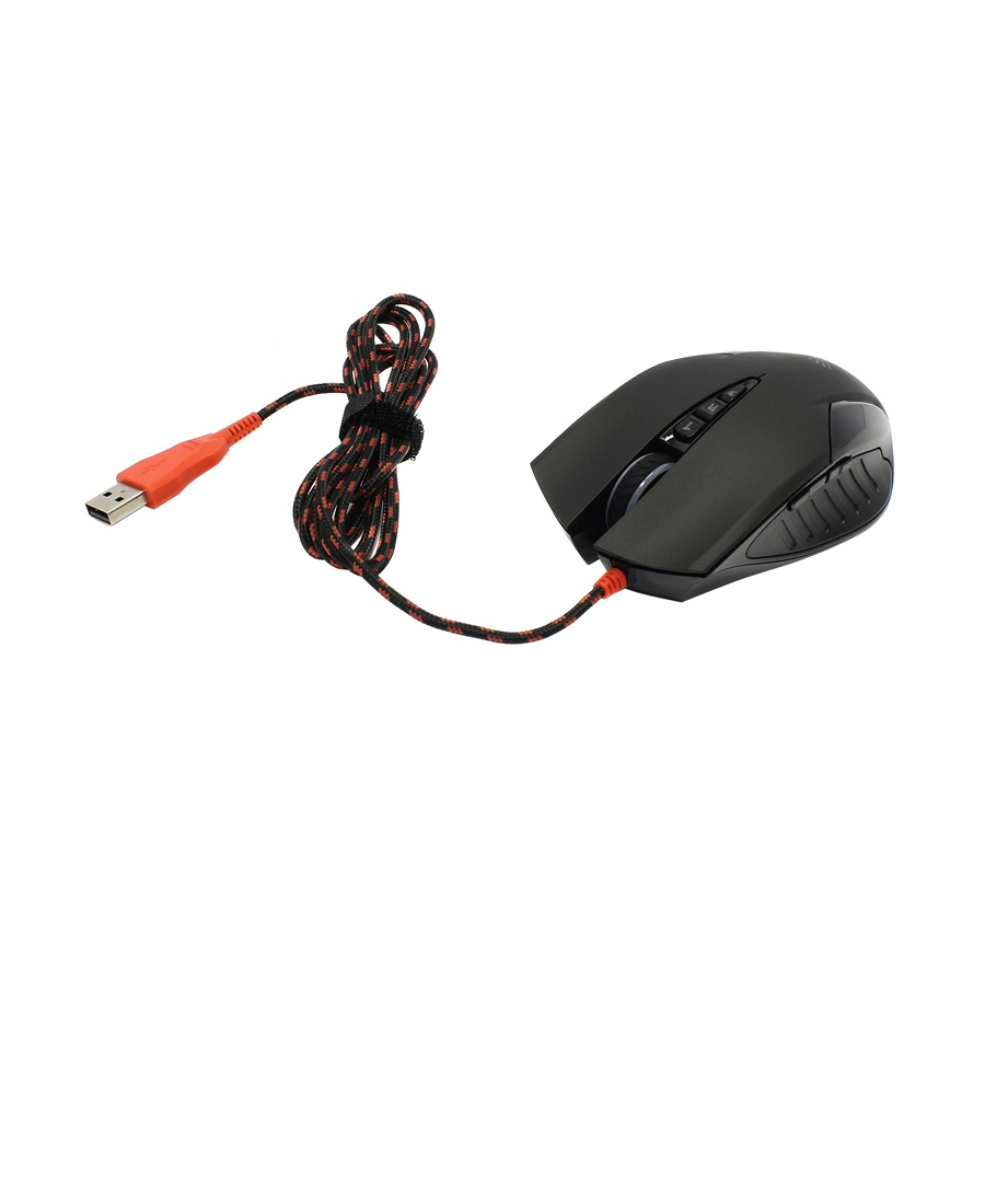Mouse Bloody V5M Gaming Black