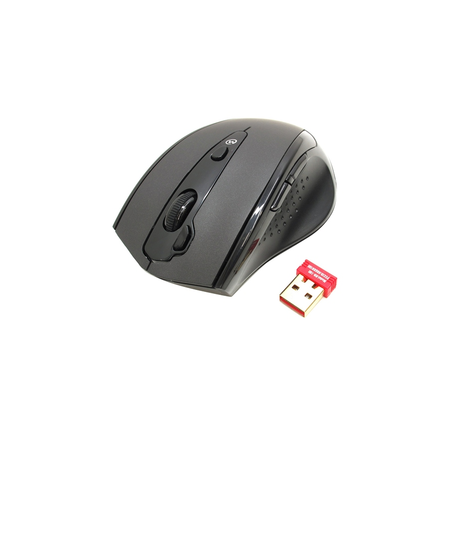 Mouse A4Tech G10-810F Wireless Black