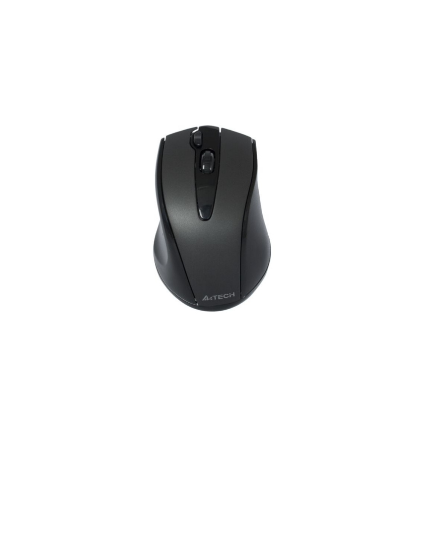 Mouse A4Tech G9-500F-1 Black