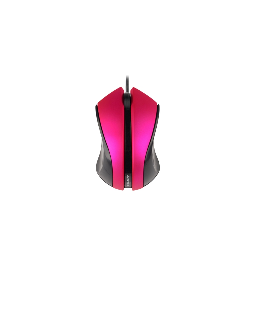 Mouse A4Tech N-310-2 Pink