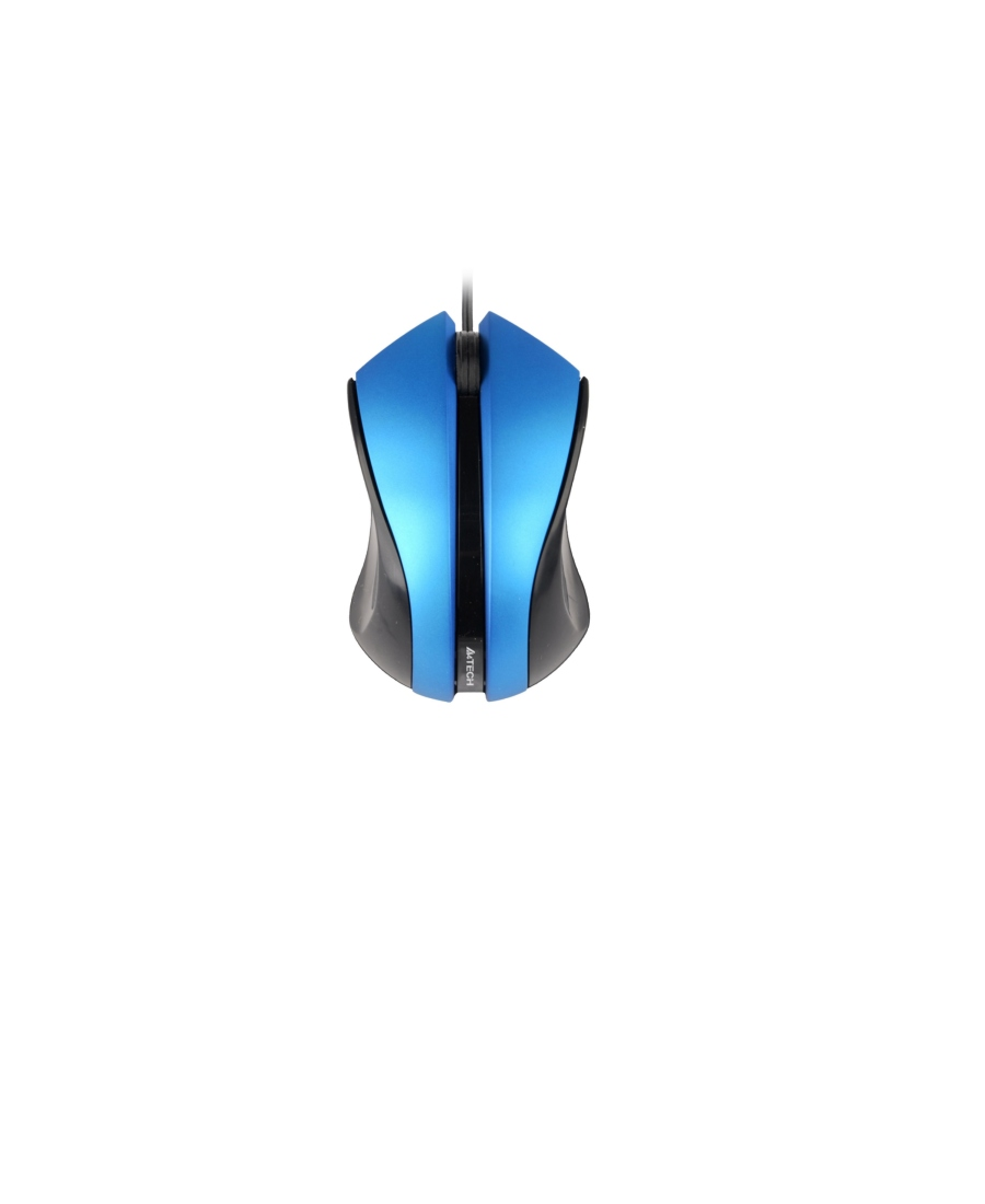 Mouse A4Tech N-310-3 Blue