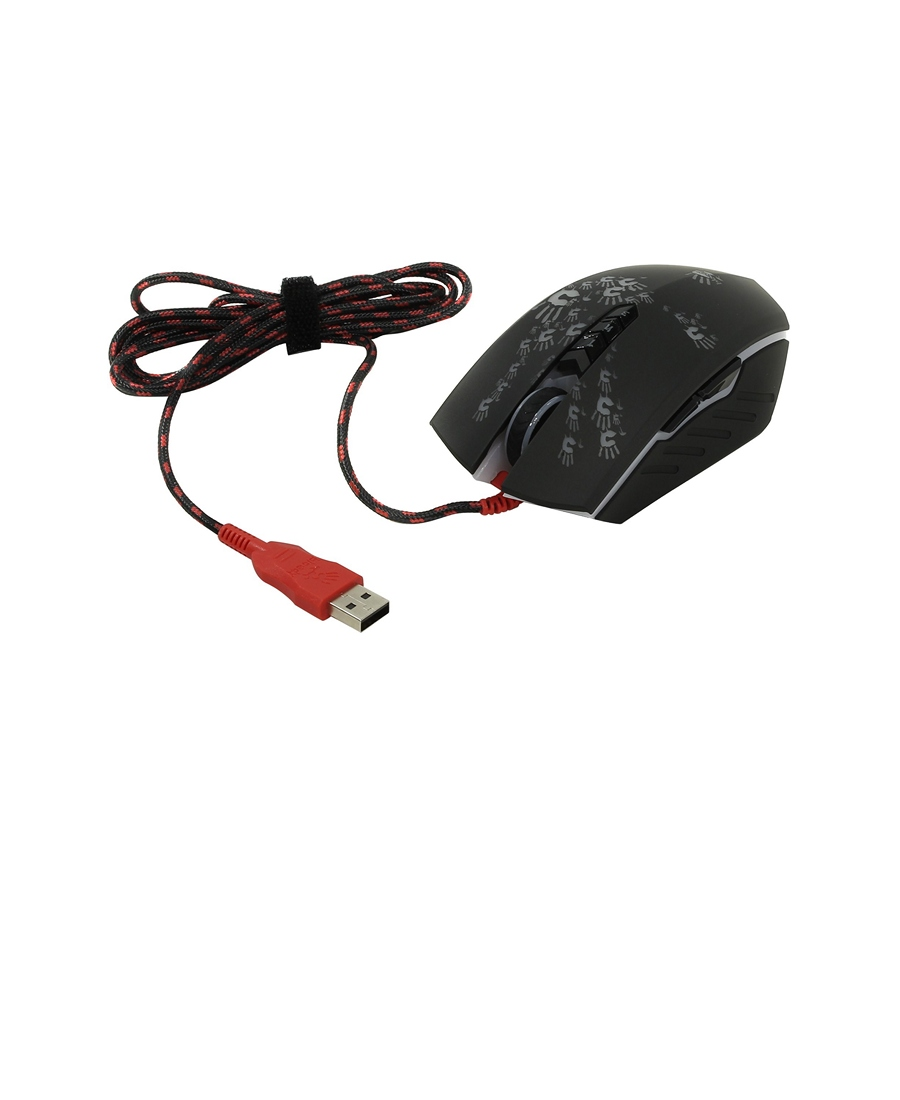Mouse Bloody A60 Gaming Black