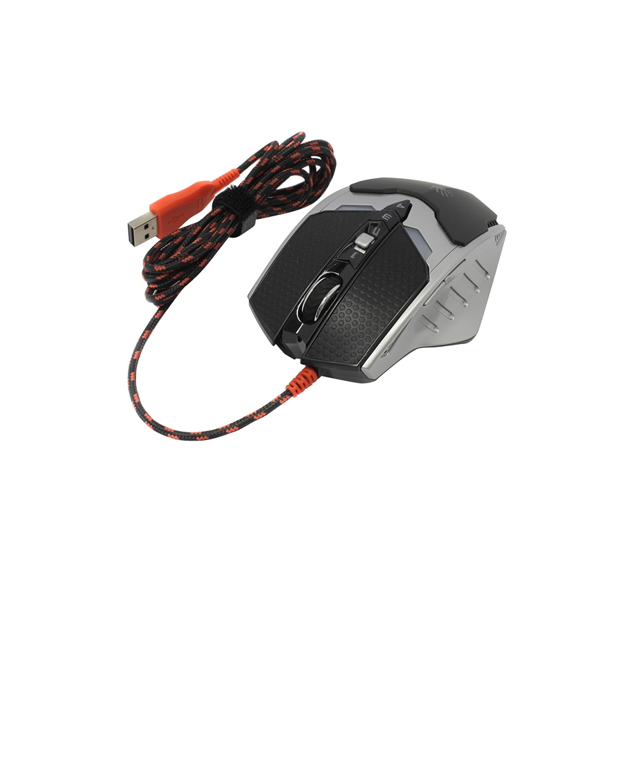 Mouse Bloody TL80 Gaming Black