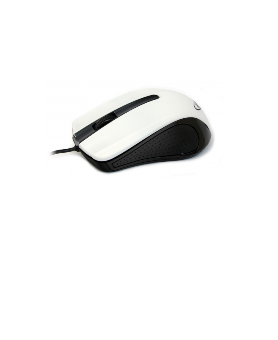 Mouse Gembird MUS-101 White