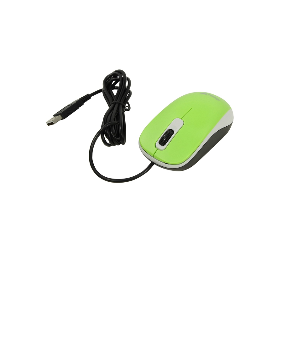 Mouse Genius DX-110 Green