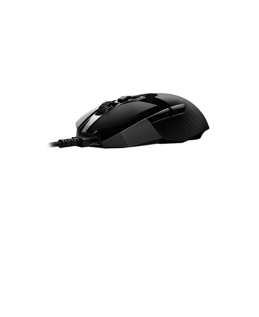 Mouse Logitech Gaming G900 Black