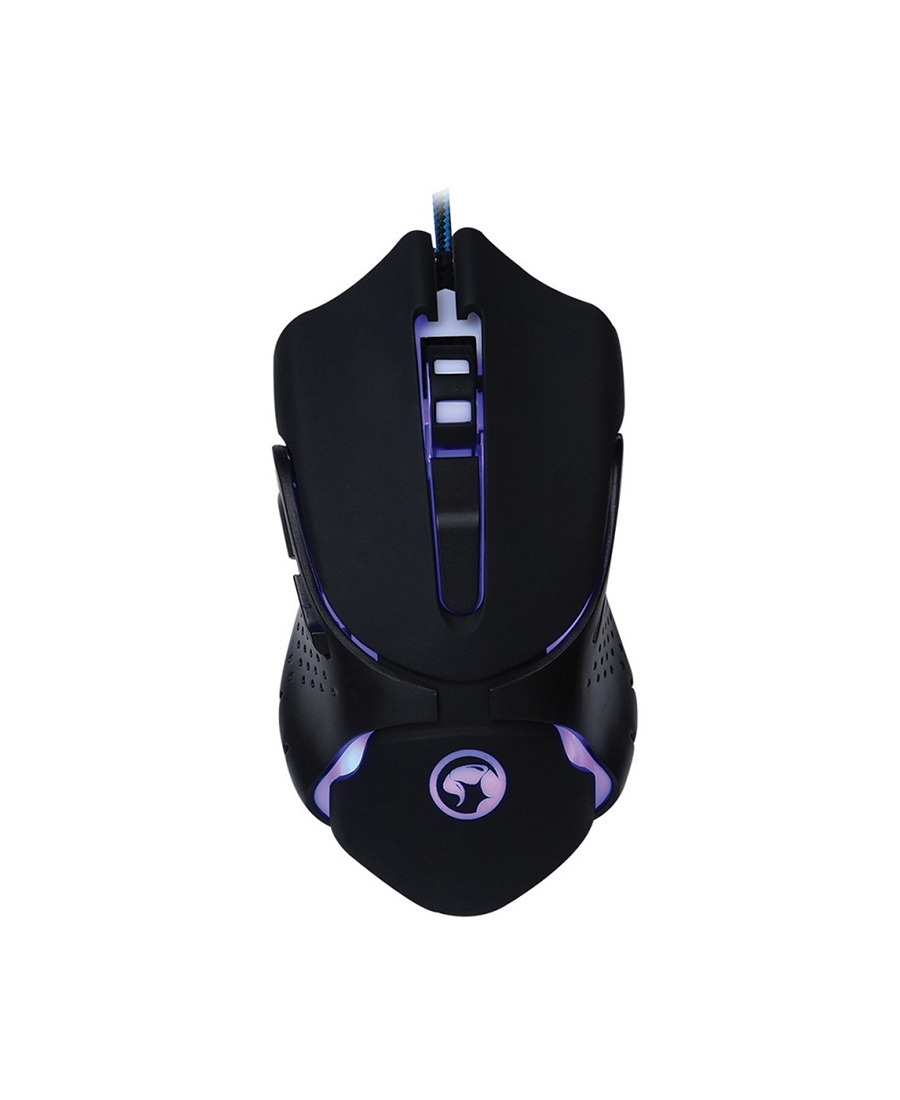 Mouse Marvo G801 Gaming Black