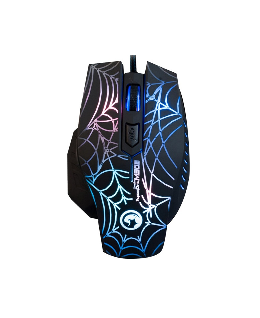 Mouse Marvo M306 Gaming Black