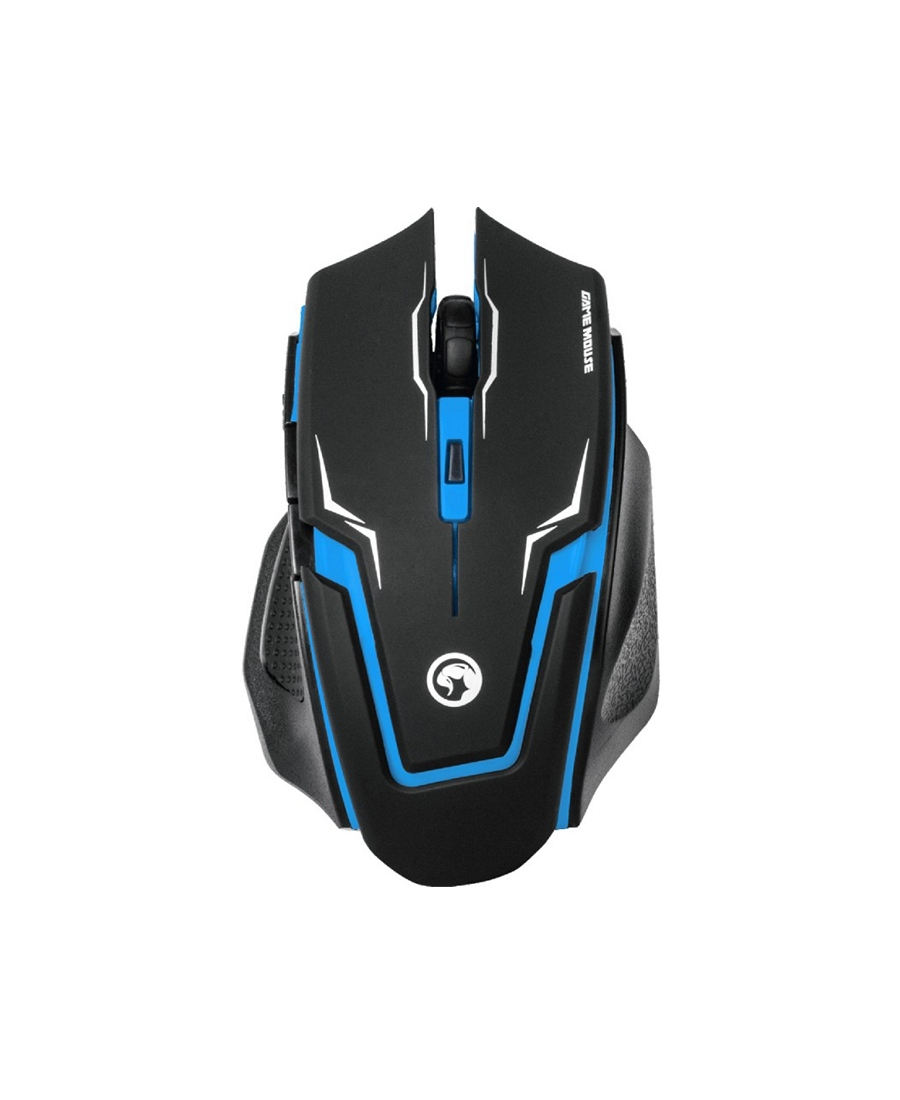 Mouse Marvo M319 Gaming Blue