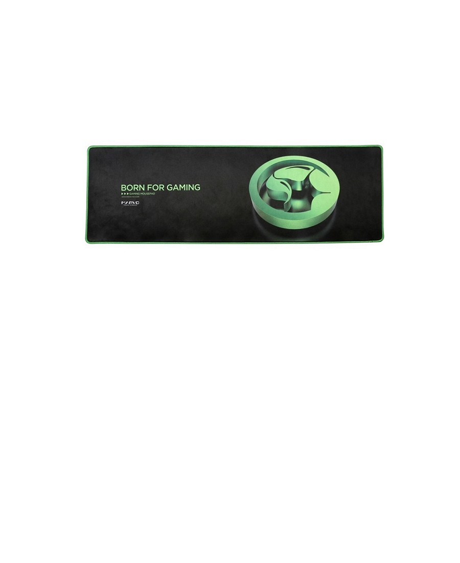 Mouse Pad Marvo G13 Green