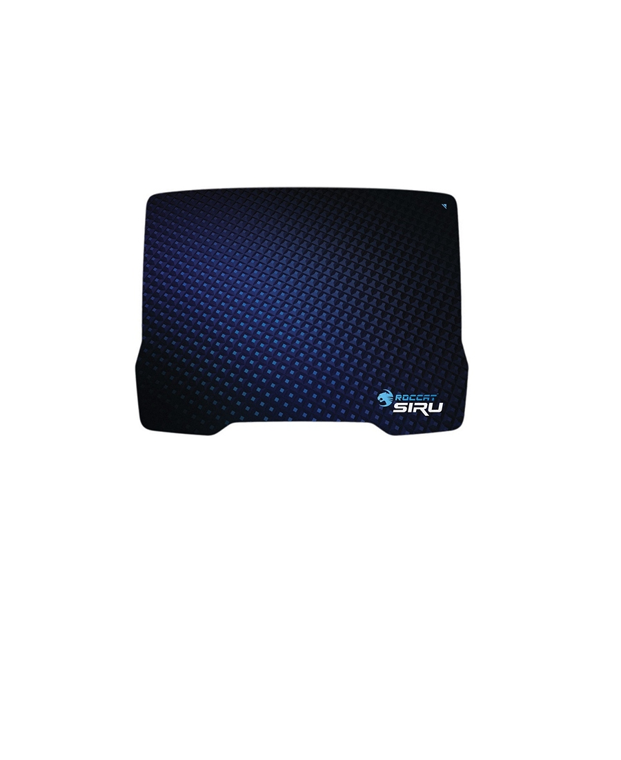 Mouse Pad Roccat Siru Blue