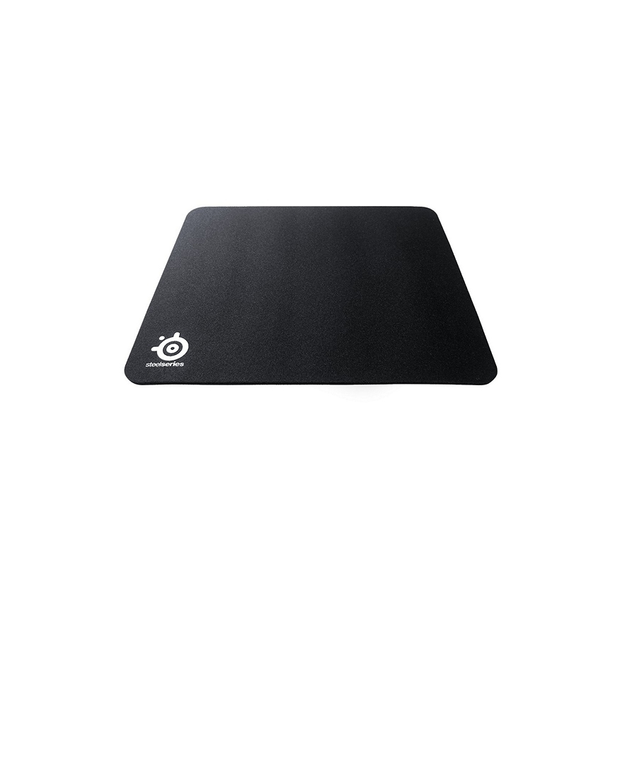 Mouse Pad SteelSeries QcK Mass Black