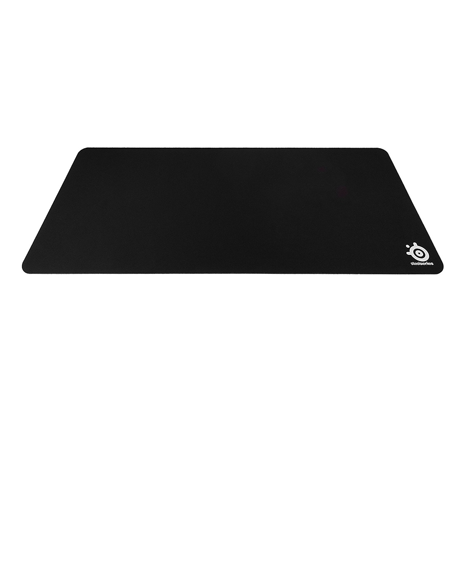 Mouse Pad SteelSeries QcK XXL Black