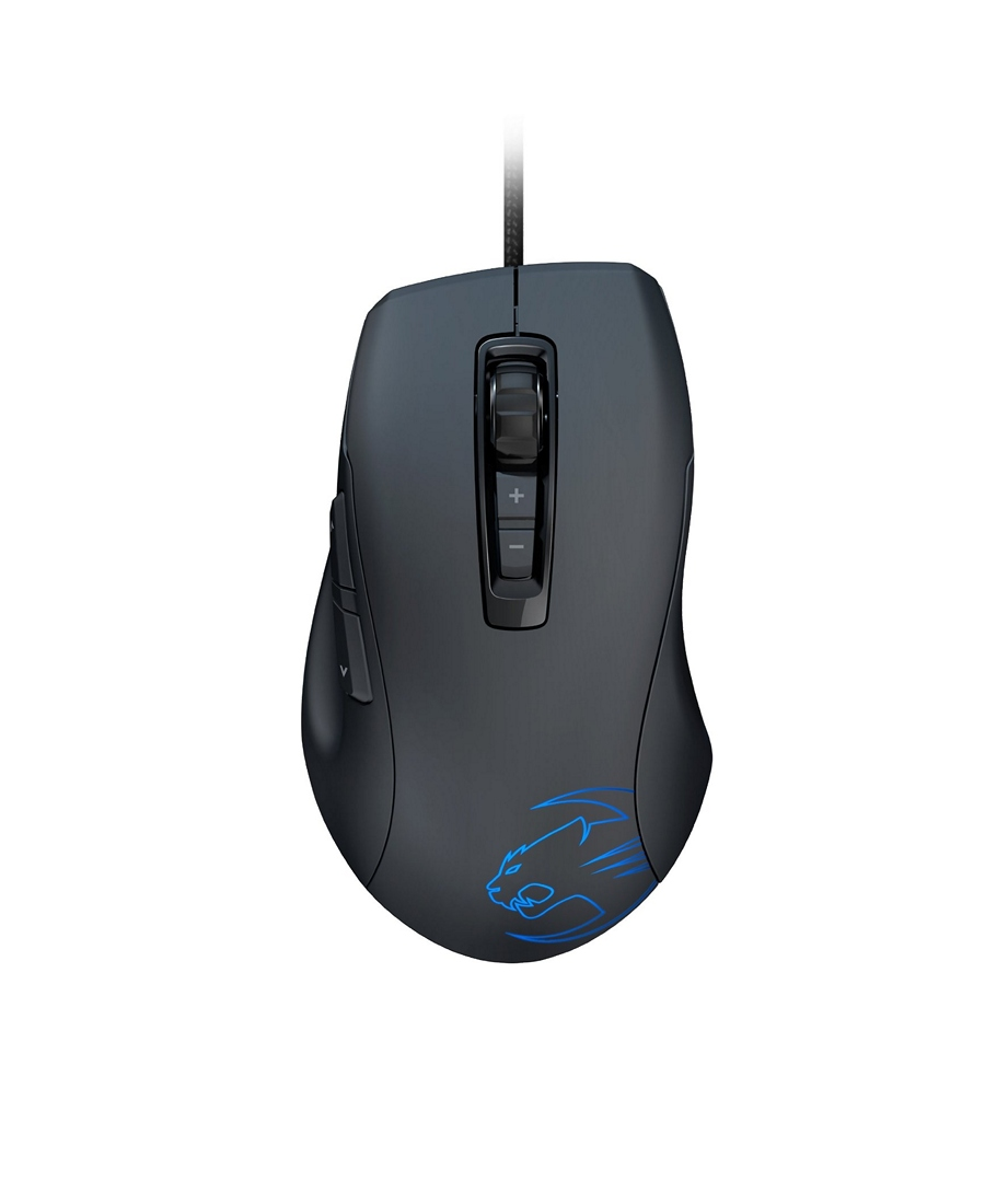 Mouse ROCCAT Kone Pure SE Gaming Black