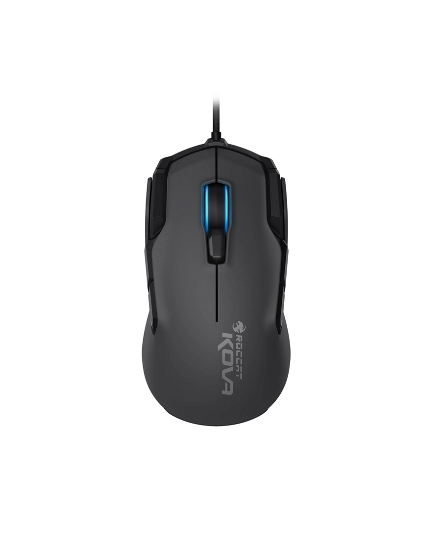 Mouse ROCCAT Kova Gaming Grey