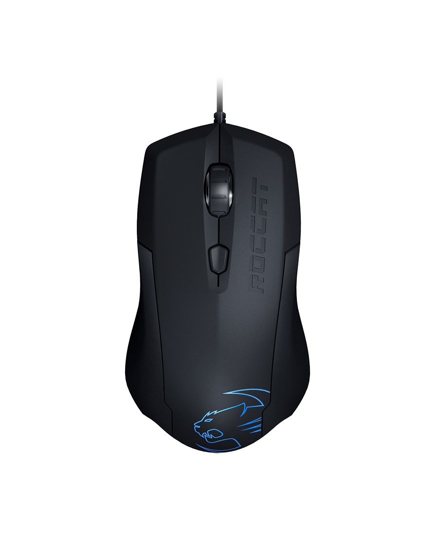 Mouse ROCCAT Lua Gaming Black