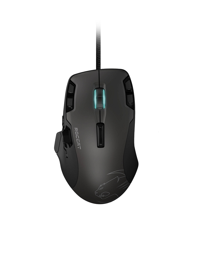 Mouse ROCCAT Tyon Gaming Black