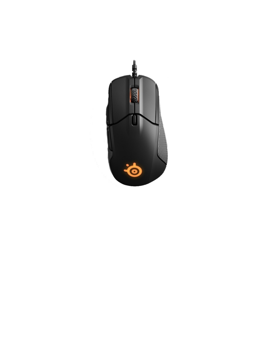 Mouse SteelSeries Rival 310 Gaming Black