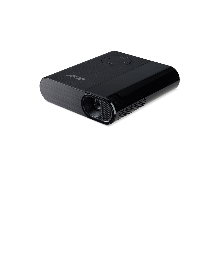 Videoproiector Acer C200 Black