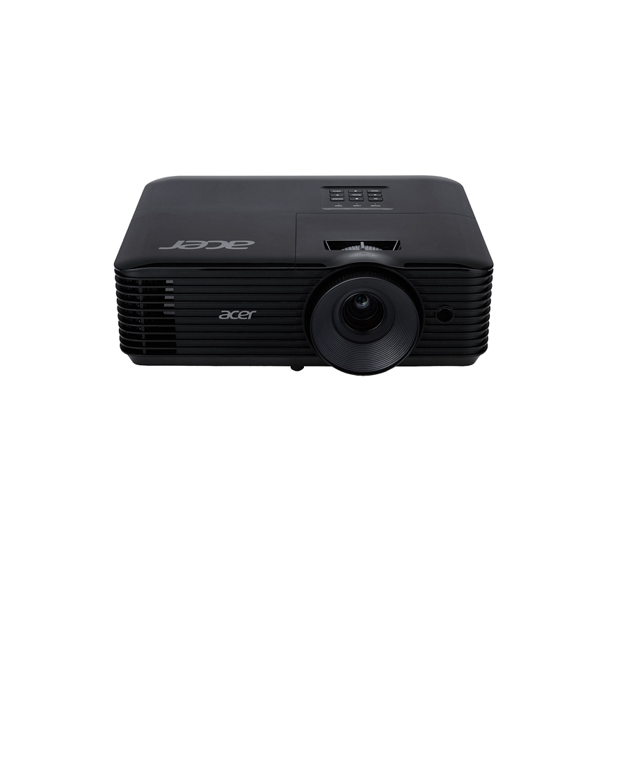Videoproiector Acer X128H Black