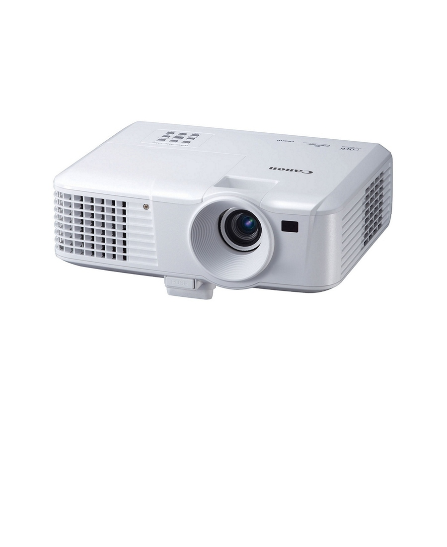 Videoproiector Canon LV-WX320 White