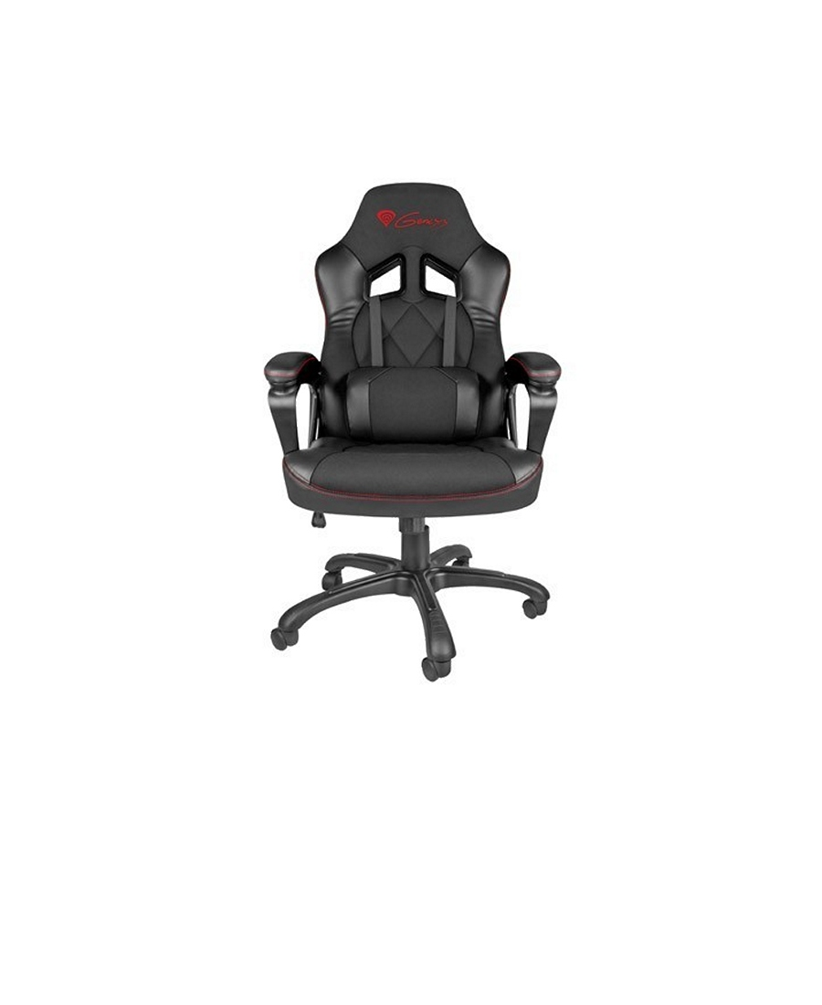 Scaun Gaming Genesis Nitro 330 Black