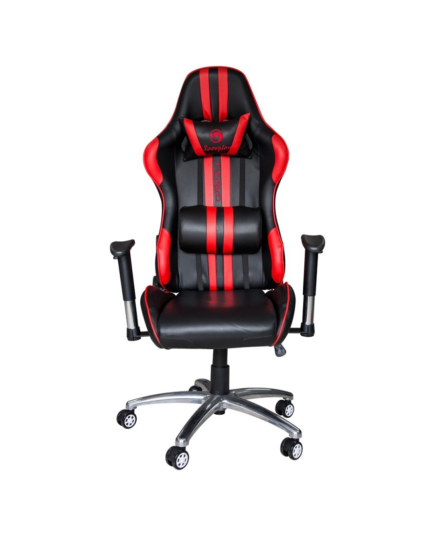 Scaun Gaming Marvo CH-103 Black-Red