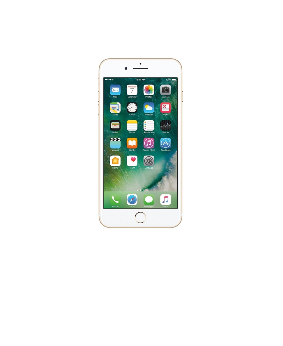 Apple iPhone 7 Plus 256Gb Gold