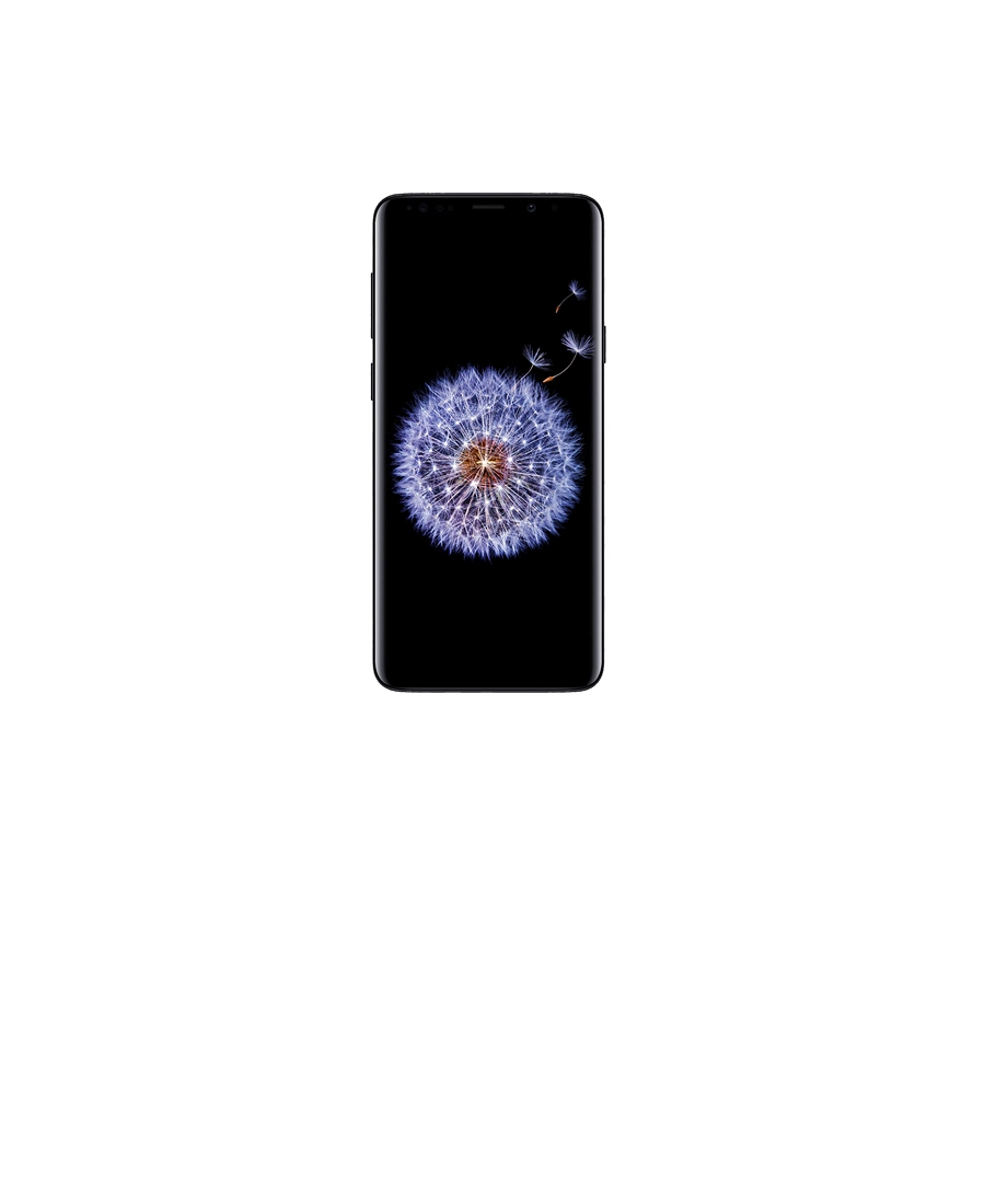 Samsung G965FD Galaxy S9 Plus 64Gb Midnight Black