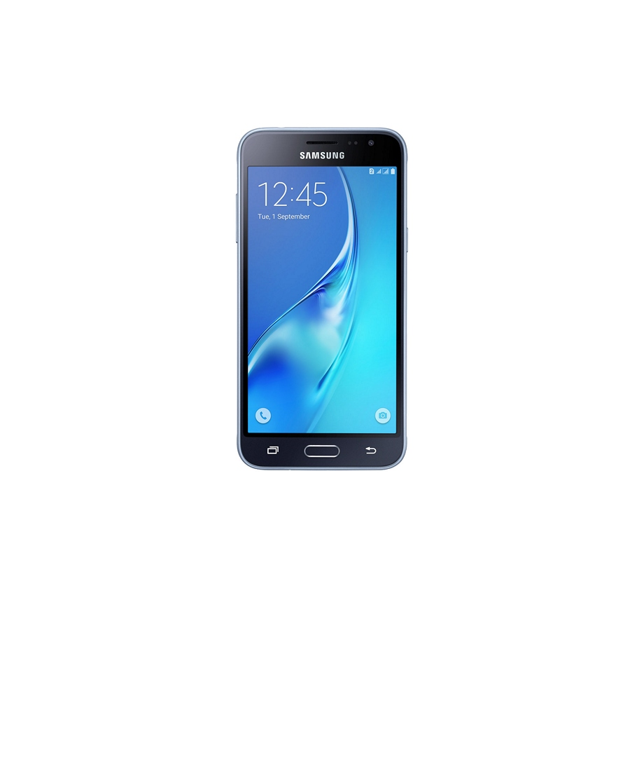 Samsung J320H Galaxy J3 Black