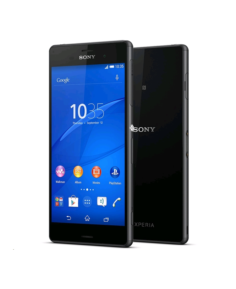 Sony Xperia Z3 Plus (E6533) Black