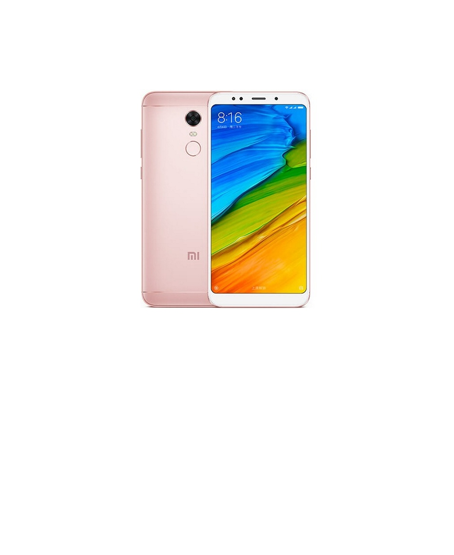 Xiaomi Redmi 5 Plus 32Gb Pink